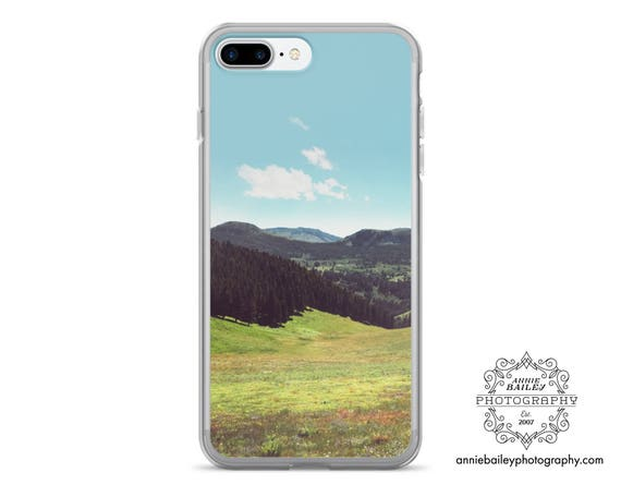 As Far As I Can See - iPhone case