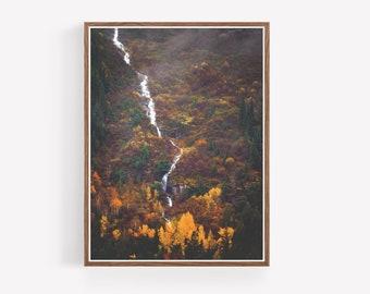 Glacier National Park Landscape Photography