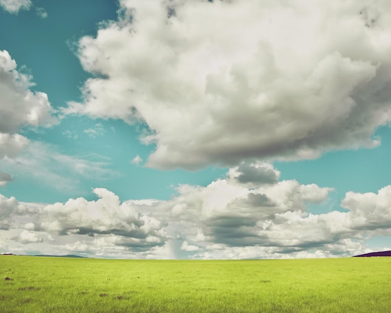 """Infinity"" - landscape photography"