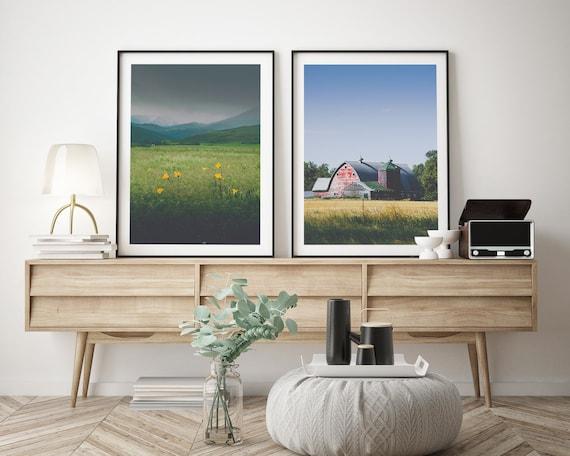 Print Set - 12x12 or 12x18