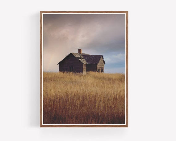 """Prairie Winds"""