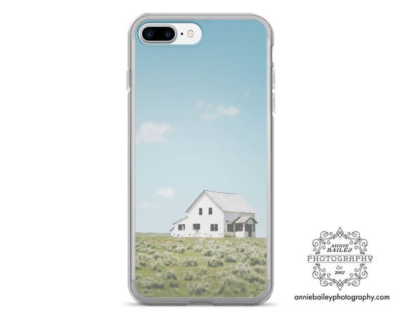 A Simple Life - iPhone case
