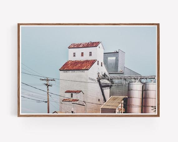 """""""Grain Exchange"""""""