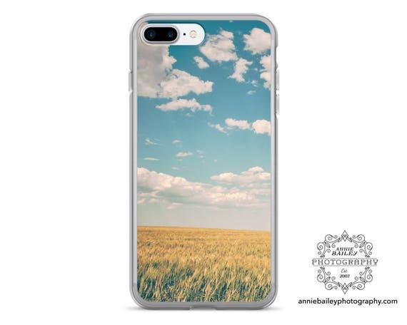 """""""Spacious Skies"""" - iPhone case"""