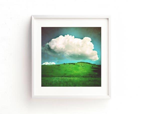 """Hover"" - landscape photography"