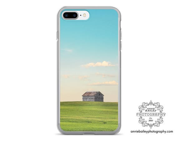 A Simple Kind of Life - iPhone case