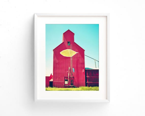 """Independent Grain Co."" - fine art photography"