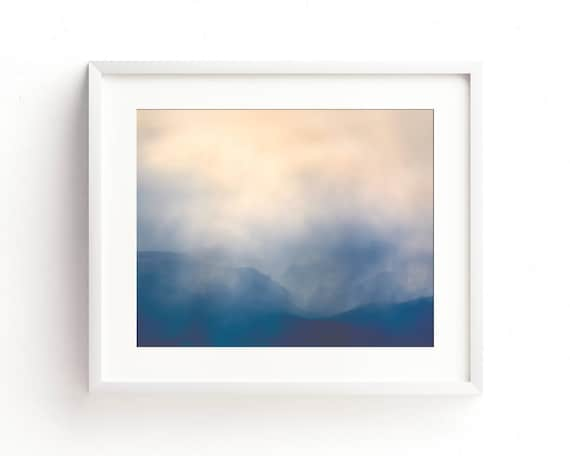 """Beartooths Storm"" - landscape photography"