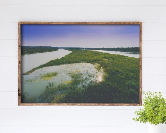 """Missouri River Valley"""
