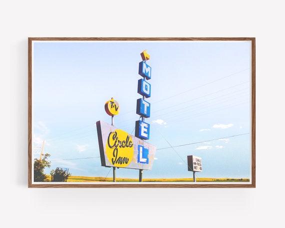 """""""The Circle Inn"""""""