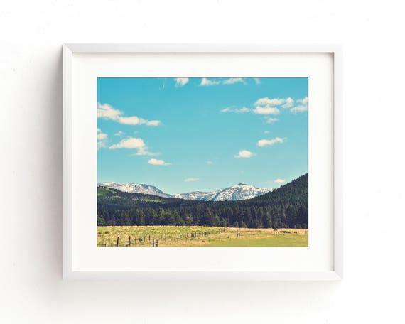 """""""No Boundaries"""" - fine art landscape photography"""
