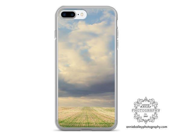 Across the Fields - iPhone case