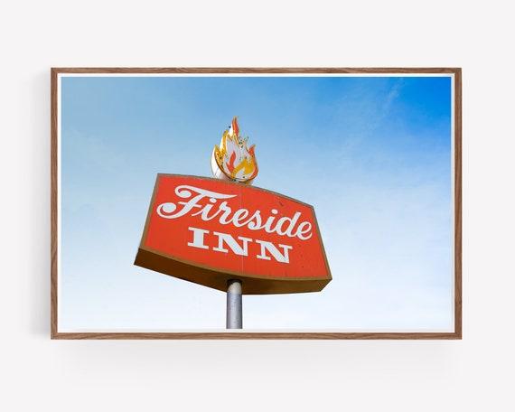 """""""Fireside Inn"""""""