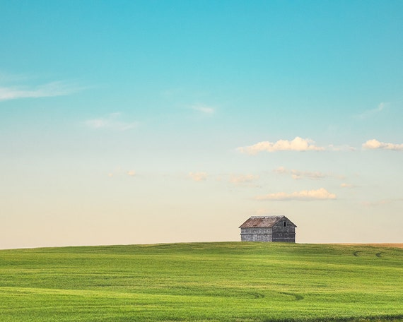 """A Country Kind of Life"" - landscape photography"