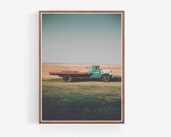 """""""Work Truck"""""""