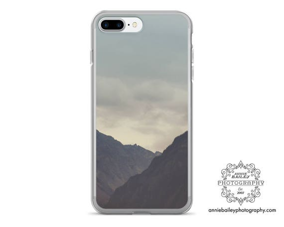 Ancient Valleys - iPhone case