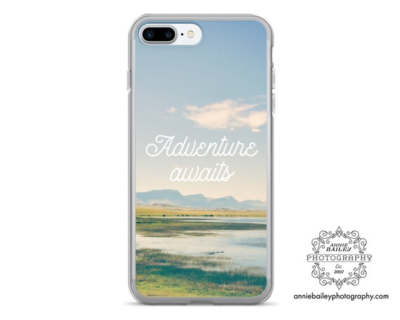 A Path Less Traveled - iPhone case
