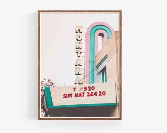 """Montana Theater"""