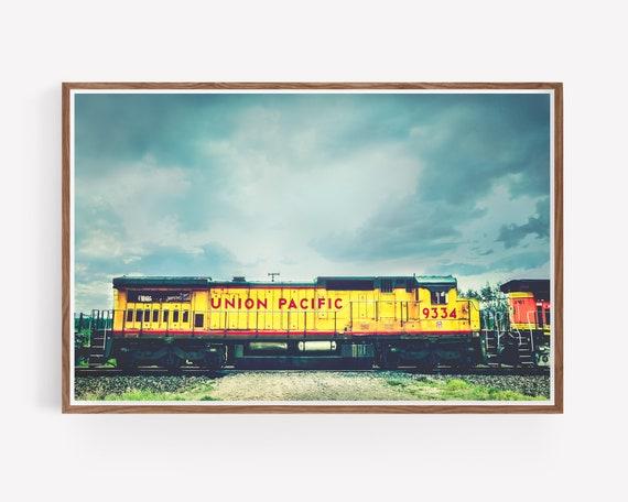 """Union Pacific 9334"""
