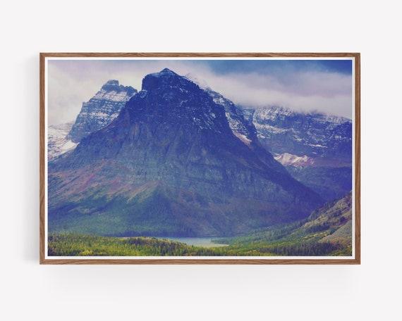 """""""Mount Sinopah"""""""