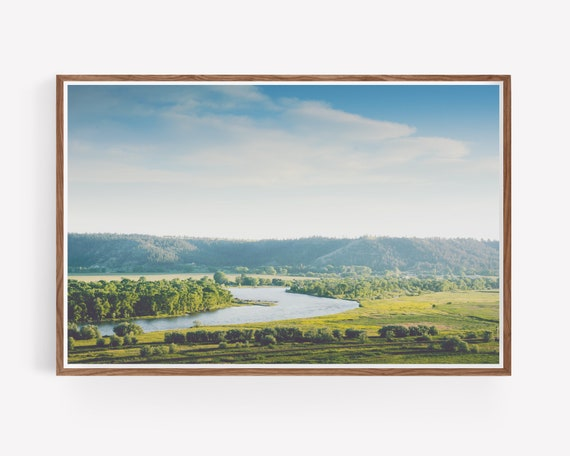 """Yellowstone Valley"""