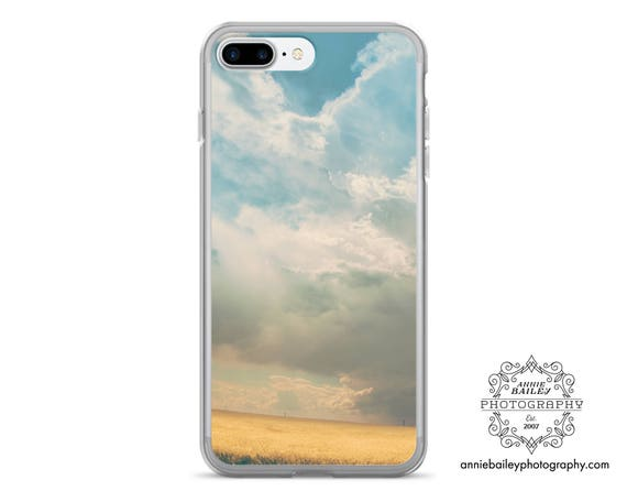 A Light in the Storm - iPhone case