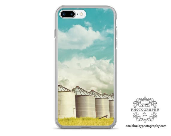 All in a Row - iPhone case