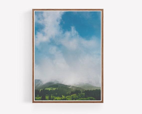 """""""Mountain Rain"""""""