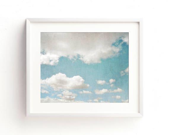 """Into the Sky"" - fine art photography"