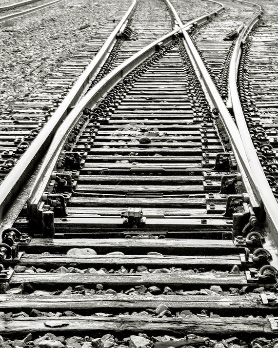 Cross Connection Railroad
