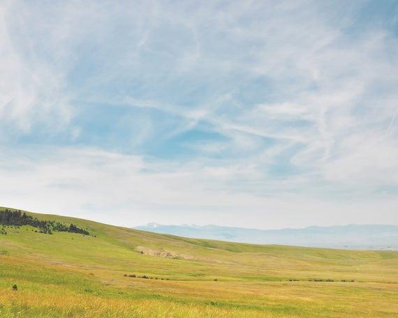 """Daydream"" - landscape photography"