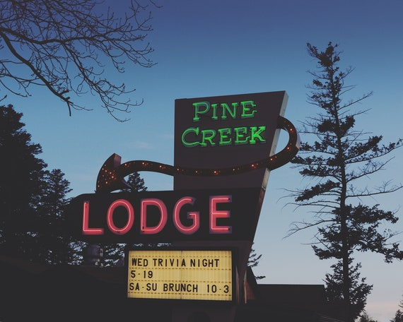 Pine Creek Lodge