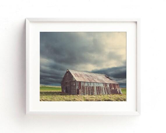 """Long Ago"" - landscape photography"