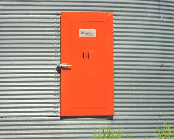 """""""Door 14"""" - fine art photography"""