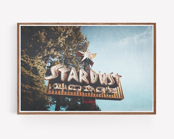 """The Stardust Lodge"""