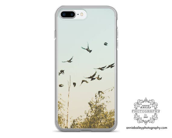 A Feeling of Change - iPhone case