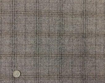 Dapple Grey ~  Wool Fabric for Rug Hooking, Applique, Quilting and more