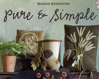 Pure & Simple by Maggie Bonamoni