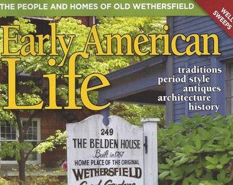 Early American Life Magazine - June 2018