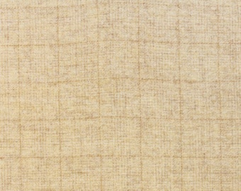 Cumulus Cotton ~  Wool Fabric for Rug Hooking, Applique, Quilting and more