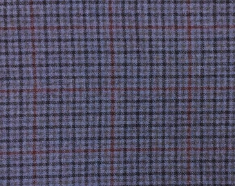 Patriot Blue ~  Wool Fabric for Rug Hooking, Applique, Quilting and more