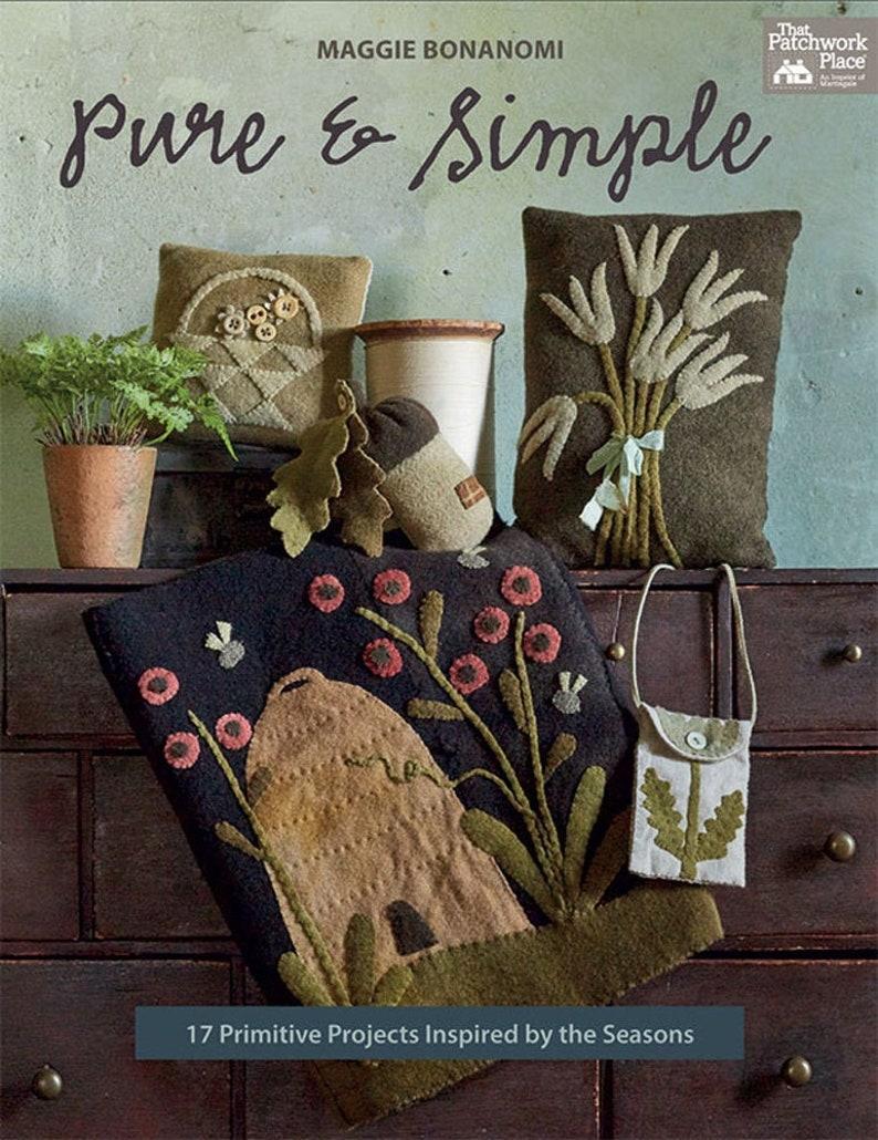Pure & Simple by Maggie Bonamoni image 0