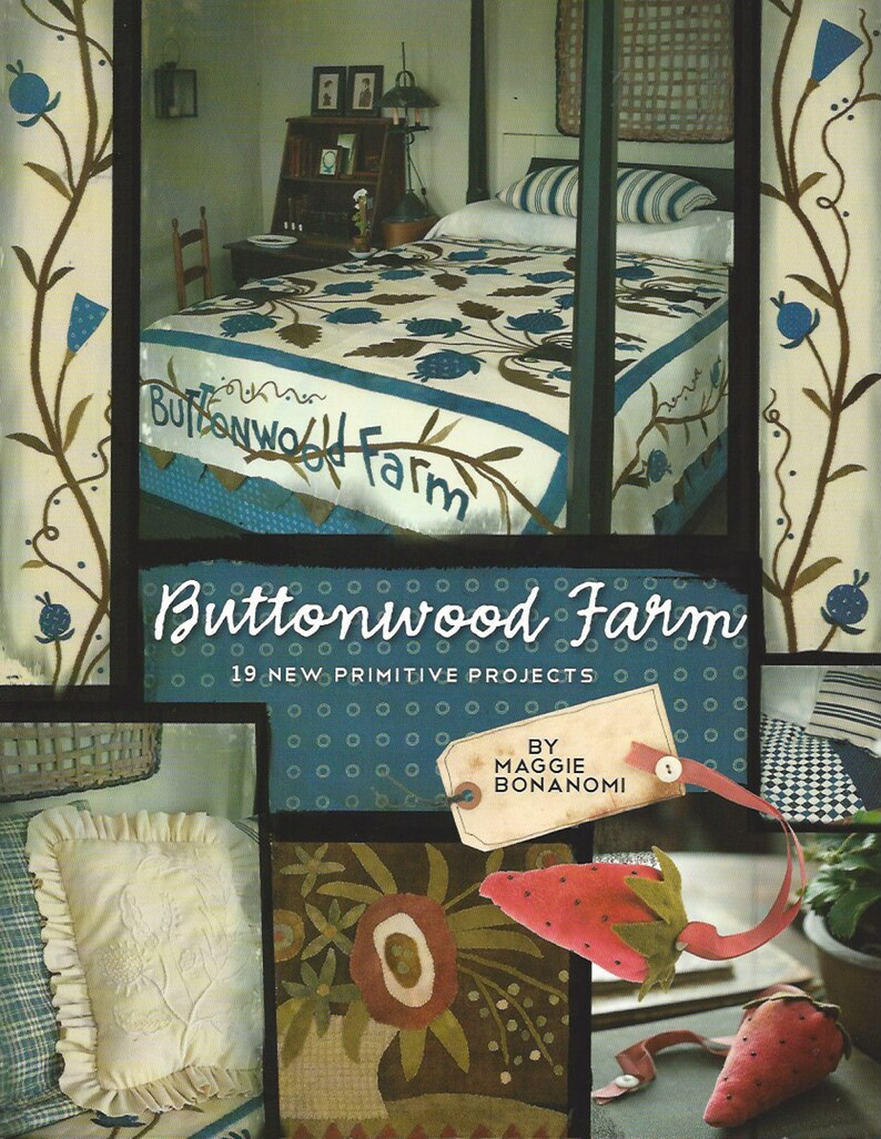 Buttonwood Farm by Maggie Bonamoni image 0