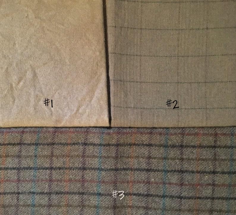 Rudbeckia   Naturally  Hand  Plant Dyed Wool image 0