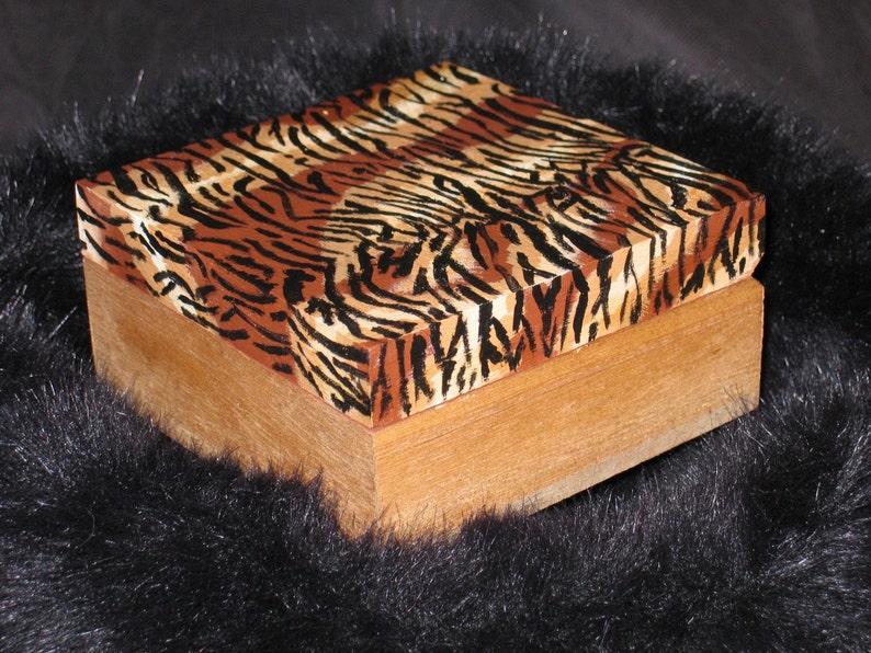 Tiger Series Little Tigger image 0