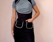Mod Jumper Dress