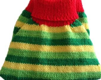 Small Dog Sweater   Small Dog Coat