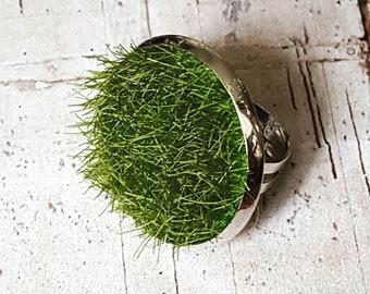 Fresh Grass Ring