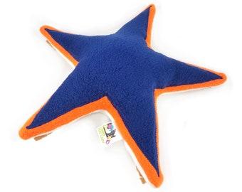 Starfish // plush toy