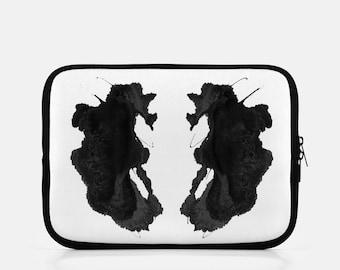 iPad Sleeve Rorschach Inkblot Psychology Graduation Gifts